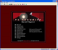 Download PC Security free trial