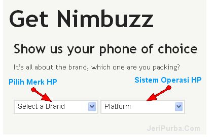 Download Aplikasi Nimbuzz