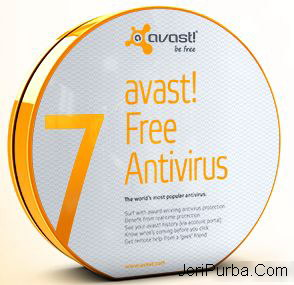 download avast 7 antivirus