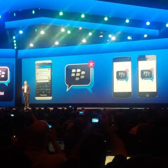 bbm untuk iOS
