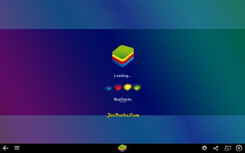 Download BlueStacks – Emulator Android untuk Windows PC