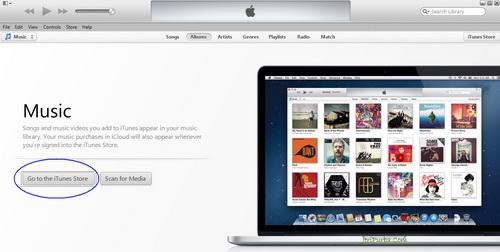 cara membuat apple id tanpa kredit card