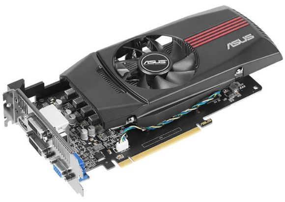 Asus NVIDIA GeForce GTX650