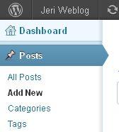 Cara Menghilangkan Kategori Tertentu Pada WordPress