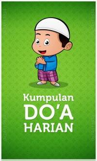 Download Aplikasi Doa Harian untuk BlackBerry