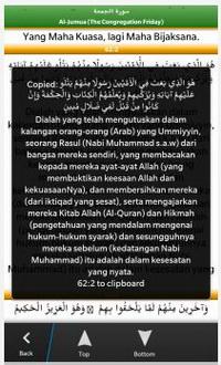 Download Aplikasi Quran 10 untuk BlackBerry