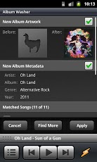 Free Download Winamp for Android