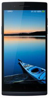 Gambar dan Harga OPPO Find 5 X909 Warna Hitam 32 GB