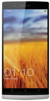 Gambar dan Harga OPPO Find 5 X909 Warna Putih 16 GB