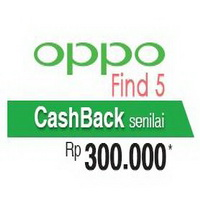 Promo OPPO SmartPhone Android