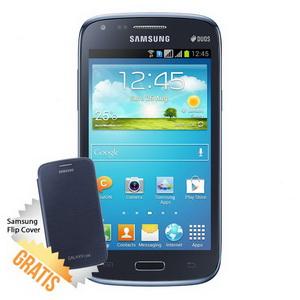 Gambar Samsung Galaxy Core Warna Biru