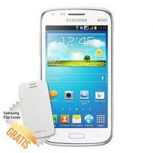 Gambar Samsung Galaxy Core Warna Putih