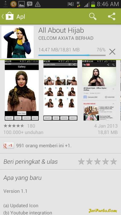 Download Aplikasi All About Hijab