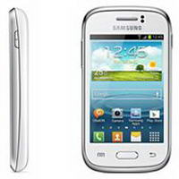 Harga dan Spesifikasi Lengkap Samsung Galaxy Young
