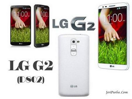 Review, Harga dan Spesifikasi LG G2