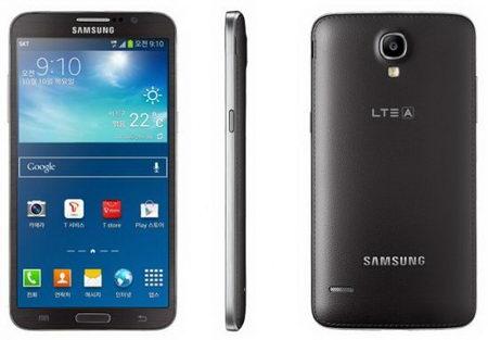 Spesifikasi dan Harga Samsung Galaxy Round