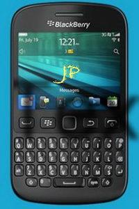 Spesifikasi, fitur dan harga BlackBerry 9720