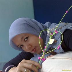 Tutorial dan Cara Memakai Hijab