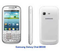 Daftar Harga HP Samsung Galaxy Chat B5330