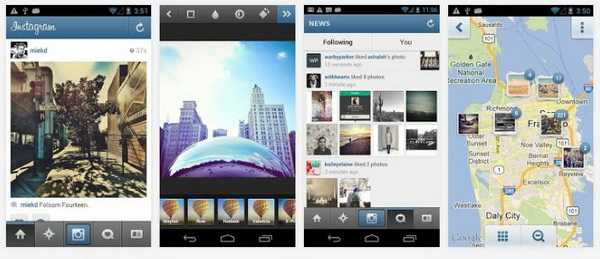 Download Instagram Untuk Android