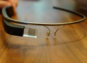 Gambar Google Glass