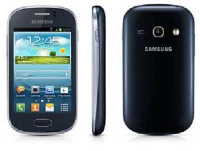 Harga Samsung Galaxy Fame Warna  Biru