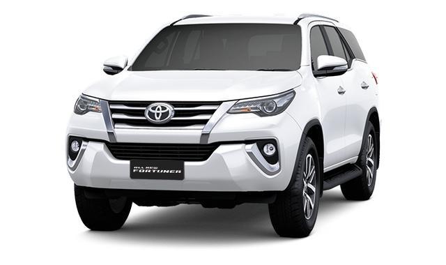 Harga Toyota Fortuner Terbaru 2019