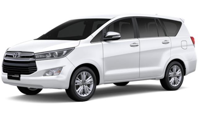 Harga Toyota Kijang Innova Terbaru 2019