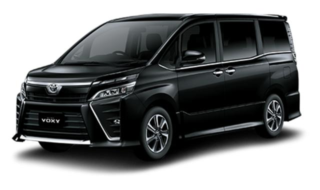 Harga Toyota Voxy Terbaru 2019