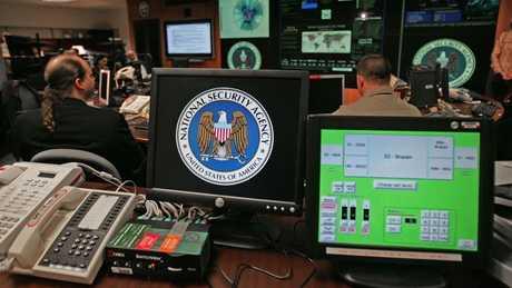 Program mata-mata NSA