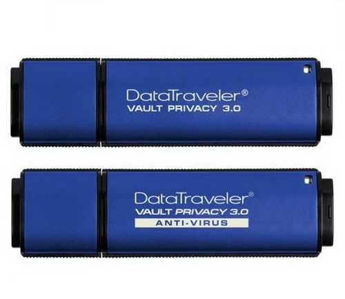 Simpan Data Dengan Aman Dengan Flash Drive (Flashdisk) USB 3.0 Dari Kingston
