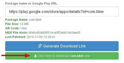 Download File Apk Menggunakan Apk Downloader