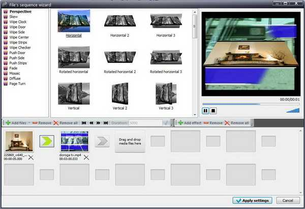 Download VSDC Free Video Editor-Software Untuk Mengedit Video Gratis