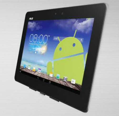 Fungsi ASUS Transformer Book Trio Sebagai Tablet Android