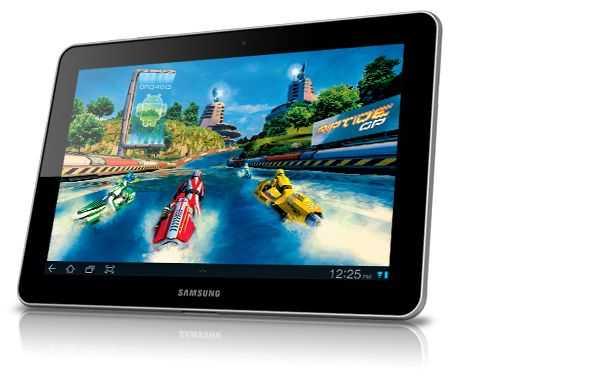 Spesifikasi dan Harga Samsung Galaxy Tab 10.1 3G GT-P7500