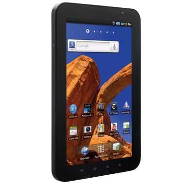 Daftar Harga Samsung Galaxy Tab 7.0  GT-P1010