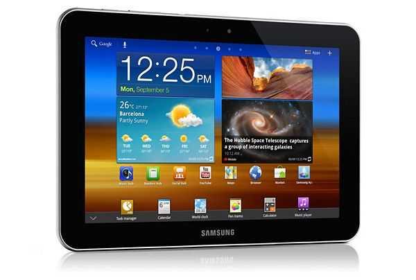 Spesifikasi dan Harga Samsung Galaxy Tab 8.9 GT-P7300