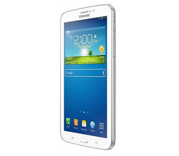 Spesifikasi dan Harga Samsung Galaxy Tab3 7.0 SM-T2110