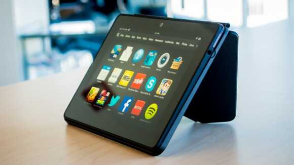 Tablet Android Amazon Kindle Fire HDX 7