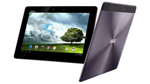 Tablet Android Asus Transformer Pad Infinity