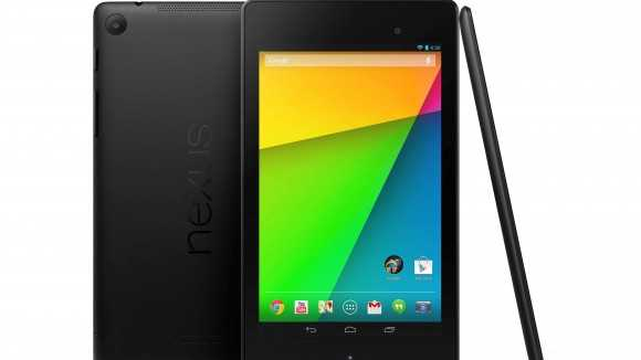 Tablet Android Google Nexus 7 (2013)