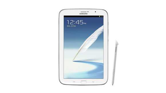 Tablet Android Samsung Galaxy Note 8