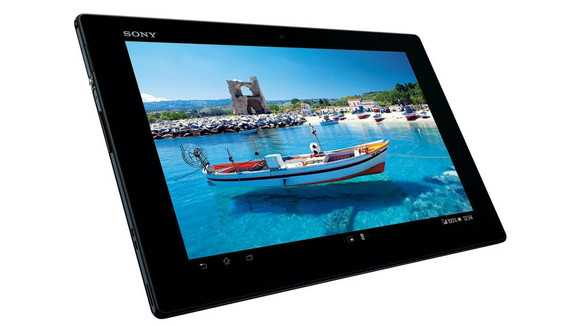 Tablet Android Sony Xperia Tablet Z