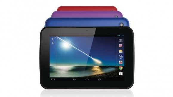 Tablet Android Tesco Hudl