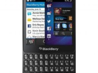 Blackberry Q5 Warna Hitam – Diskon