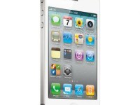 Apple iPhone 4 – 8 GB Warna Putih