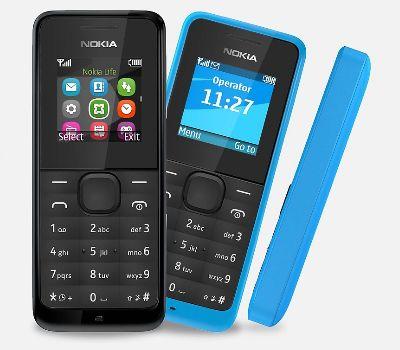 Harga Nokia 105