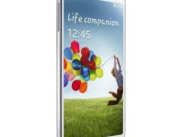 Samsung Galaxy S4 – 16 GB Warna Putih