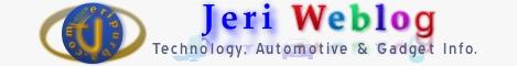 Berita Teknologi, Otomotif dan Info Gadget Terkini | Jeri Weblog