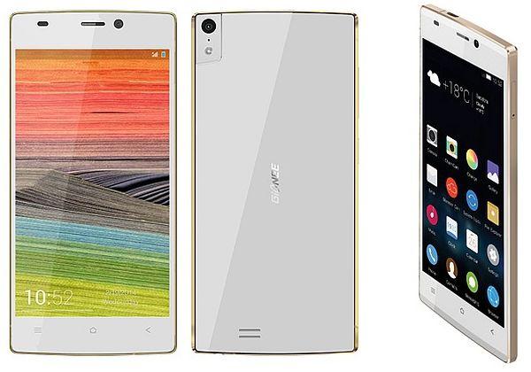 Elife S5.5 Smartphone Tertipis Di Dunia